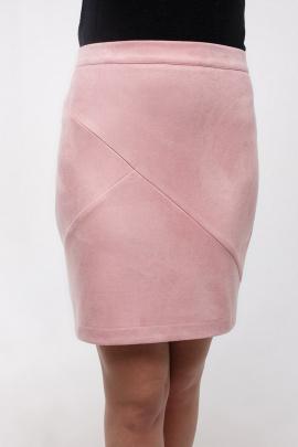 Юбка Madech 19143 розовый