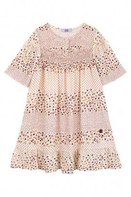 Платье Bell Bimbo 191186 набивной