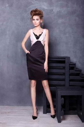 Платье EMSE 0147 02