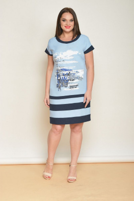 Платье Lady Style Classic 1411