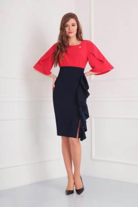 Платье Moda Versal П1884
