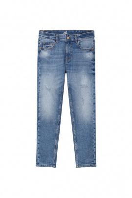 Брюки Bell Bimbo 197305 джинс