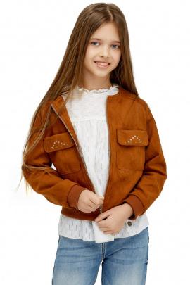Куртка Bell Bimbo 191228 кэмел