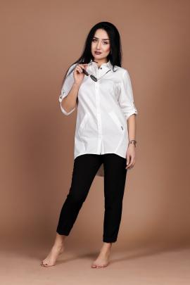 Рубашка YFS 140 белый