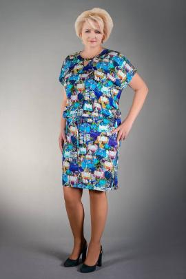 Платье Manklover 774