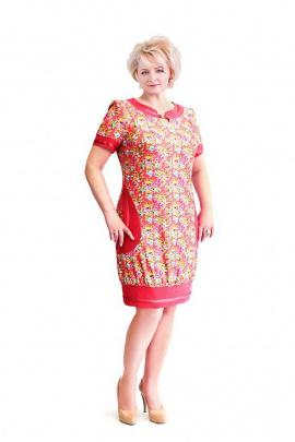 Платье Manklover 311