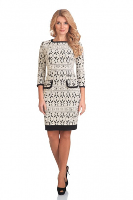 Платье Moda Versal П1487