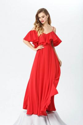 Платье EMSE 0286 02
