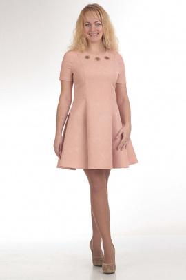 Платье Milana 728