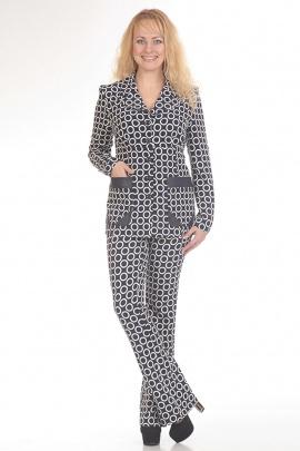 Женский костюм Milana 725