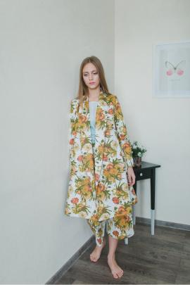 Пальто Tanya Arzhanova 0247TA