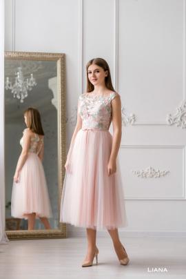Платье Le Rina Liana-К_2019