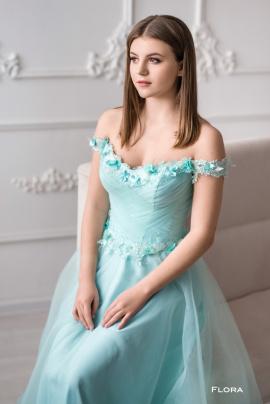 Платье Le Rina Flora__2019