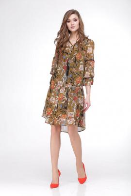 Платье Karina deLux B-83
