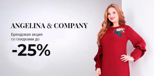 Angelina & Company