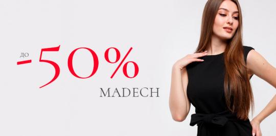 Madech