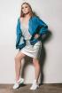 Куртка S. Veles 5-186 джинс