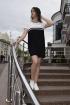 Платье AMORI 9404