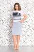 Платье Mira Fashion 4642