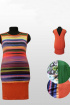 Платье Аверс Стиль-Торг 3240