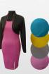 Платье Аверс Стиль-Торг 4277