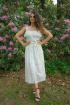 Платье PUR PUR 725/2