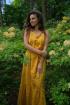 Платье PUR PUR 723/1 желтый