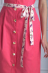 Сарафан Anelli 640 розовый