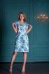Платье GlasiO 5729