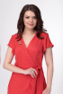 Платье Verita 1171 красный