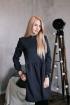 Платье Rawwwr clothing 009 графит