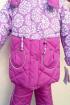 Куртка Lona 7207И розовый