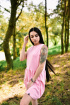 Платье Rawwwr clothing 006 розовый