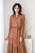 Платье Motif 1333А
