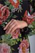 Платье Anelli 642 розы
