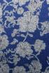 Платье Madech 195331 синий,серый