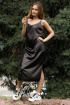 Платье Lady Smile 1001-40.1