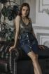Юбка S. Veles 1-191 джинс