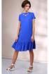 Платье Golden Valley 4350 васильковый