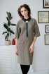 Платье Motif 1197а