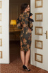 Платье Lissana 3867
