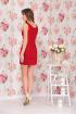 Платье Ninele 976 красный
