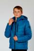 Куртка Lona 7511И синий