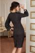 Платье Lissana 3858