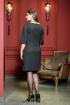 Платье Faufilure С475 черный