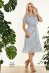Платье Bazalini 3590