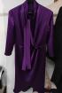 Платье Favorini 21728 фиолет