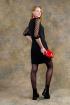 Платье YFS 6112 черный