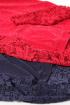 Платье TEZA 291 красный
