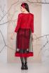Платье, Повязка Ивелта плюс 1669
